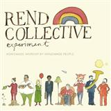 Build Your Kingdom Here sheet music by Rend Collective