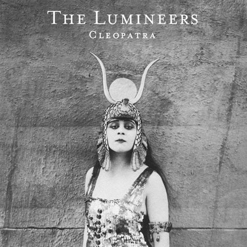 The Lumineers Ophelia cover art