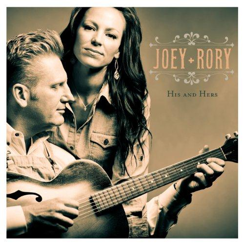 Joey+Rory When I'm Gone cover art
