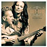 When I'm Gone sheet music by Joey+Rory