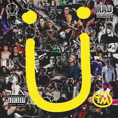 Skrillex & Diplo present Jack Ü Where Are U Now (feat. Justin Bieber) cover art