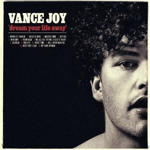 Vance Joy Red Eye cover art