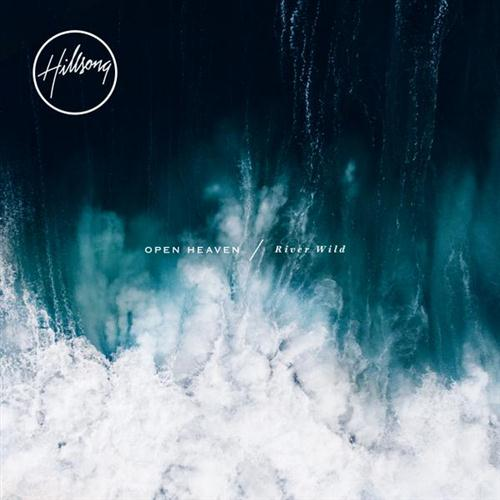 Hillsong Worship Love On The Line cover art