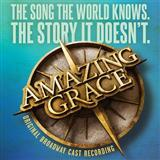 Amazing Grace sheet music by Christopher Smith