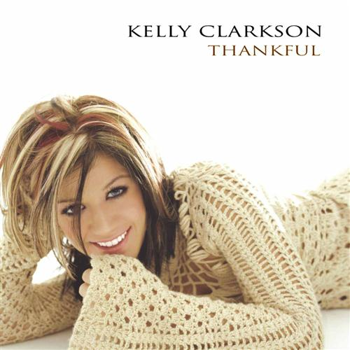 Kelly Clarkson A Moment Like This cover art
