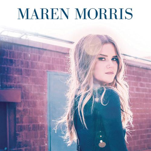 Maren Morris My Church cover art