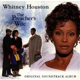 Who Would Imagine A King sheet music by Whitney Houston