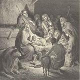 Traditional Danish Melody:A Child Is Born In Bethlehem