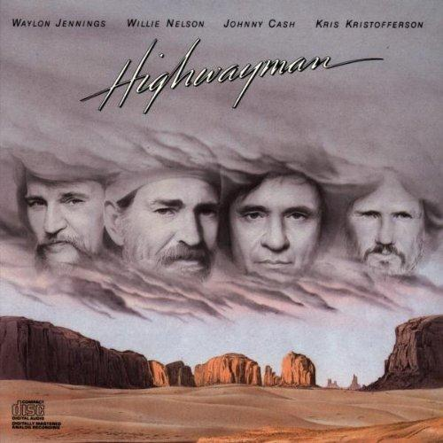 Highwaymen The Highwayman cover art