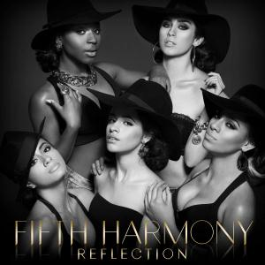 Fifth Harmony I'm In Love With A Monster (arr. Mac Huff) cover art