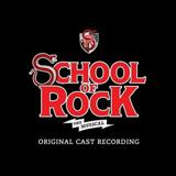 When I Climb To The Top Of Mount Rock (from School Of Rock: The Musical) sheet music by Andrew Lloyd Webber