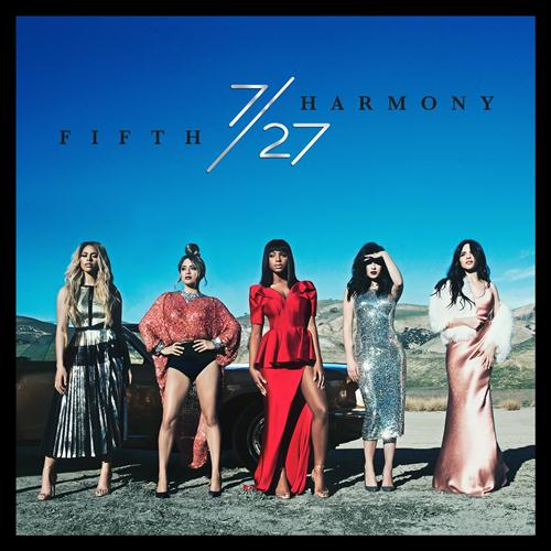 Fifth Harmony Work From Home (feat. Ty Dolla $ign) cover art