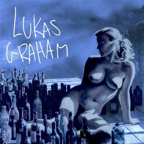 Lukas Graham 7 Years cover art