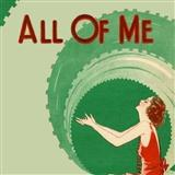 All Of Me sheet music by Seymour Simons