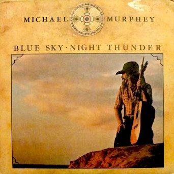 Michael Martin Murphy Carolina In The Pines cover art