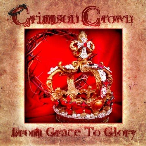 Brooke Ligertwood Lead Me To The Cross cover art