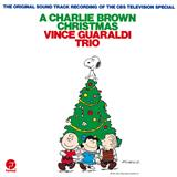 O Tannenbaum sheet music by Vince Guaraldi Trio