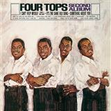 I Can't Help Myself (Sugar Pie, Honey Bunch) sheet music by The Four Tops