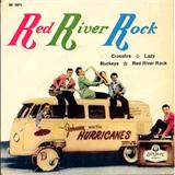 Red River Rock sheet music by Johnny & The Hurricanes