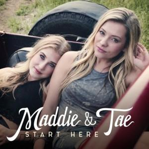 Maddie And Tae Fly (arr. Ed Lojeski) cover art