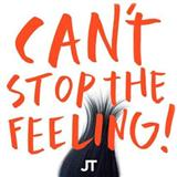 Justin Timberlake:Can't Stop The Feeling (arr. Mac Huff)