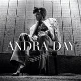 Rise Up sheet music by Andra Day