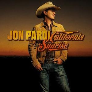 Jon Pardi Head Over Boots cover art