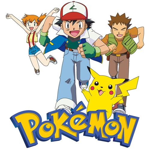 J. Siegler Pokemon Theme cover art