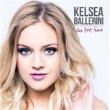 Peter Pan sheet music by Kelsea Ballerini