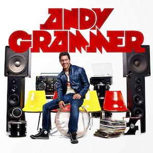 Andy Grammer Keep Your Head Up cover art