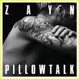 Pillowtalk sheet music by Zayn