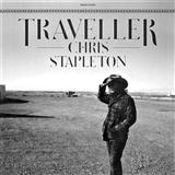 Traveller sheet music by Chris Stapleton