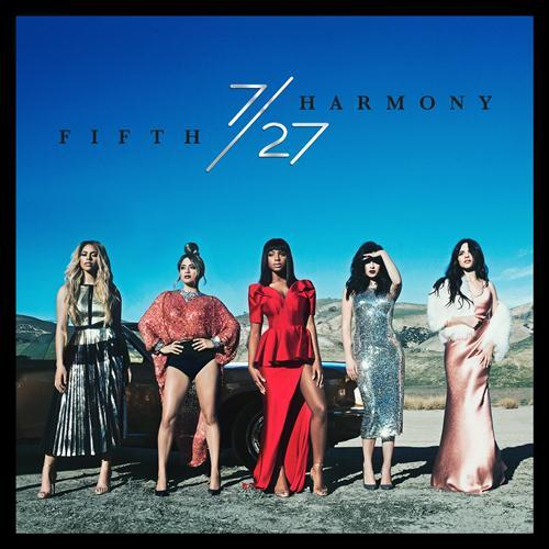 Fifth Harmony feat. Ty Dolla $ign Work From Home cover art