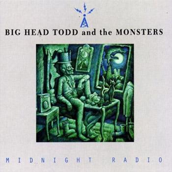 Big Head Todd & The Monsters Bittersweet cover art