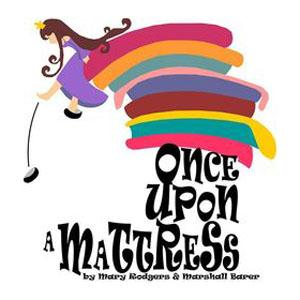 Marshall Barer Shy (from Once Upon A Mattress) cover art