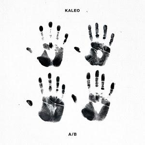 Kaleo Way Down We Go cover art