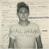 Niall Horan:This Town