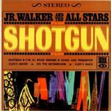 Shotgun sheet music by Junior Walker & the All-Stars
