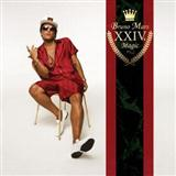 24K Magic sheet music by Bruno Mars