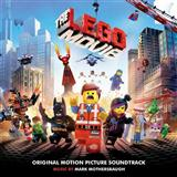 Everything Is Awesome (Awesome Remixx!!!) sheet music by Jorma Taccone