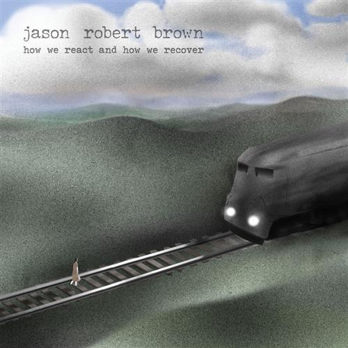 Jason Robert Brown Hope cover art