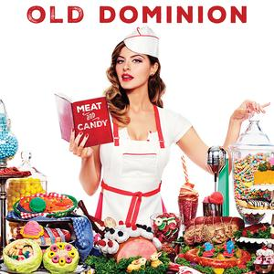 Old Dominion Song For Another Time cover art