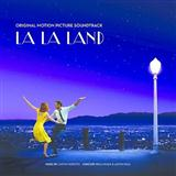 Someone In The Crowd (from La La Land) sheet music by Justin Hurwitz