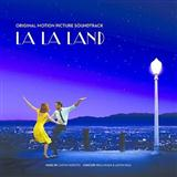 Someone In The Crowd (from La La Land) sheet music by Emma Stone