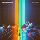 Believer sheet music by Imagine Dragons