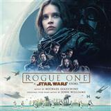 Rogue One sheet music by Michael Giacchino
