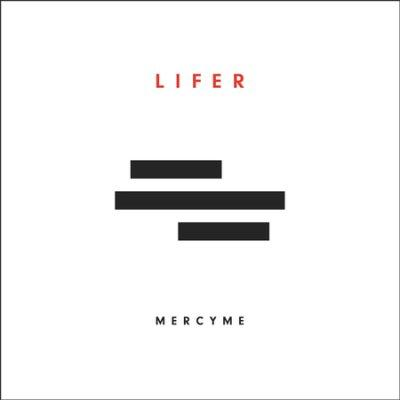MercyMe Even If cover art