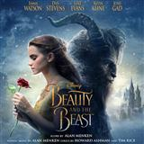 Beauty and the Beast Cast:Something There