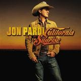 Jon Pardi:Dirt On My Boots