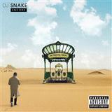 Let Me Love You sheet music by DJ Snake Feat. Justin Bieber